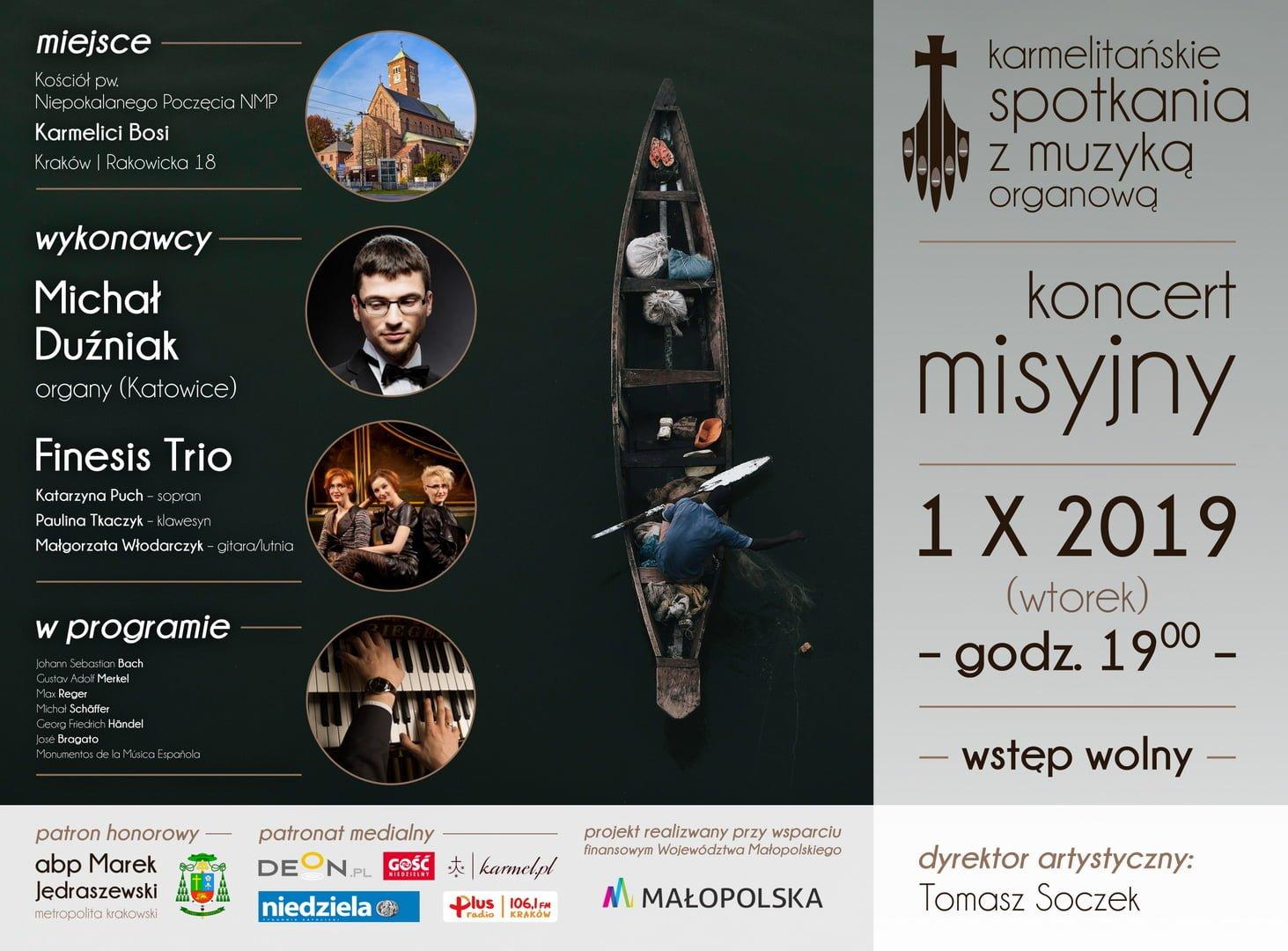 KSMO - koncert misyjny_banner